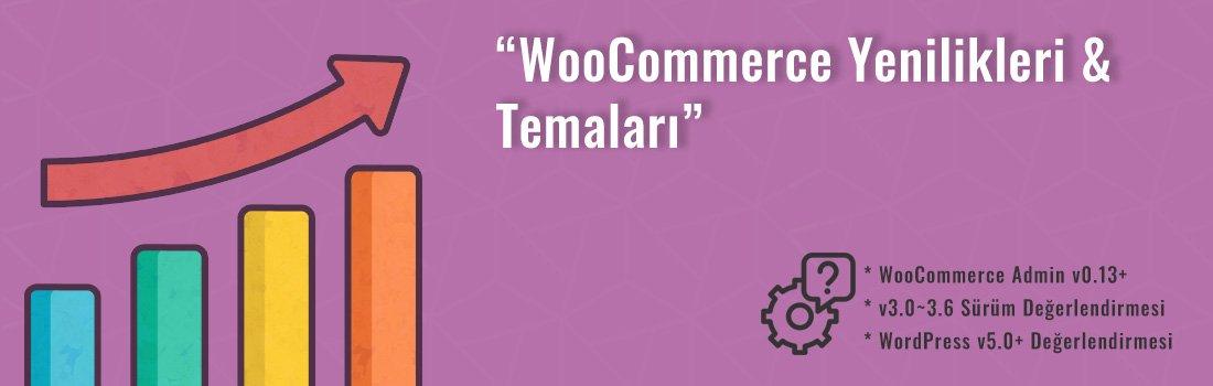 WooCommerce Temaları ve Yenilikleri