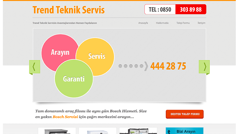 WordPress Temalari